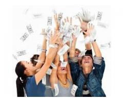 Offerta di prestito denaro