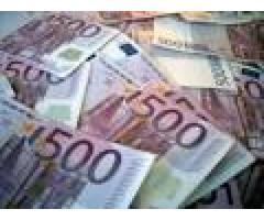 Offerta di prestito di denaro tra privato