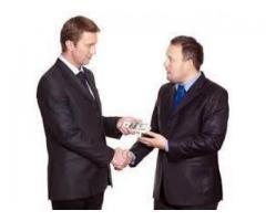diffidenza di offerte di prestito
