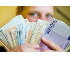 Finanziamento di denaro