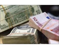 Offerta di prestito senza spese